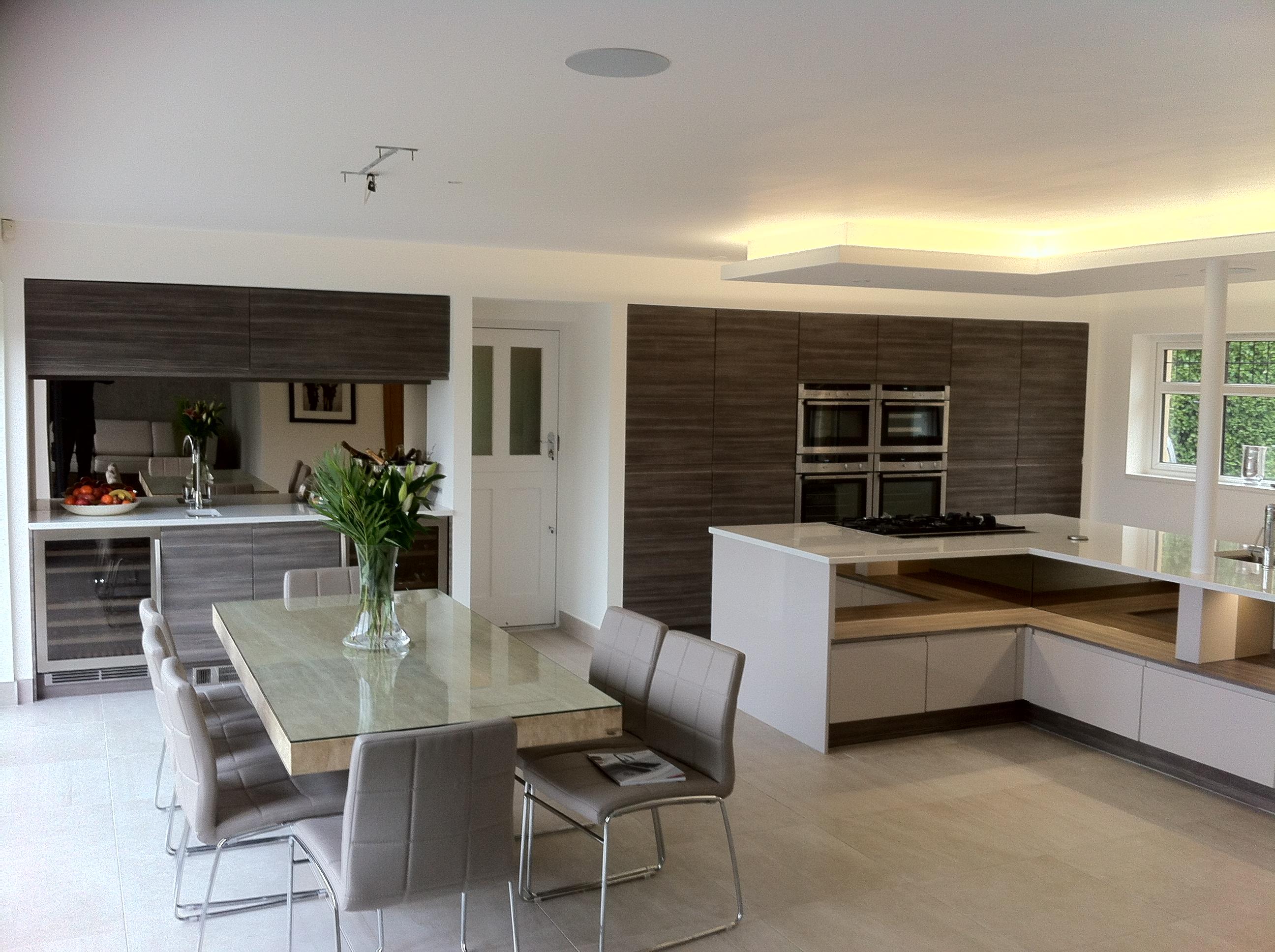 Richard Davies Kitchens – St Davids Kitchen