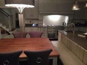 Iona kitchen