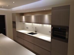 kitchen design south wales