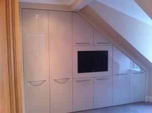 Bedroom Design South Wales