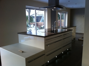 Kitchens South Wales