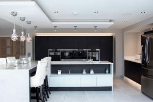 Bespoke kitchen designer Porthcawl