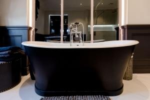 Custom designed Bathrooms Bridgend