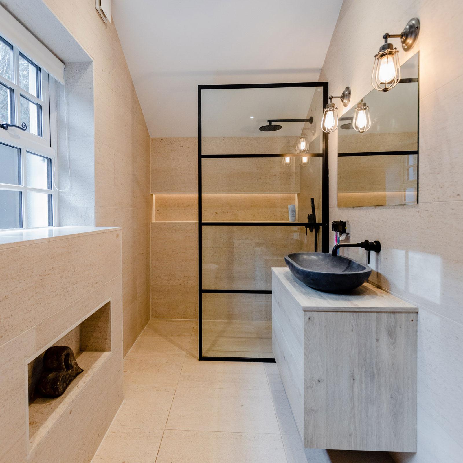 Kitchen Bathroom Exhibition Uk: Bathrooms