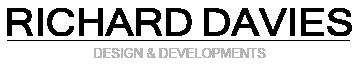 Richard Davies Kitchens Logo